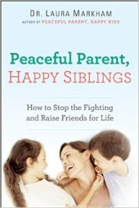 peacefulParentHappysiblingsCover